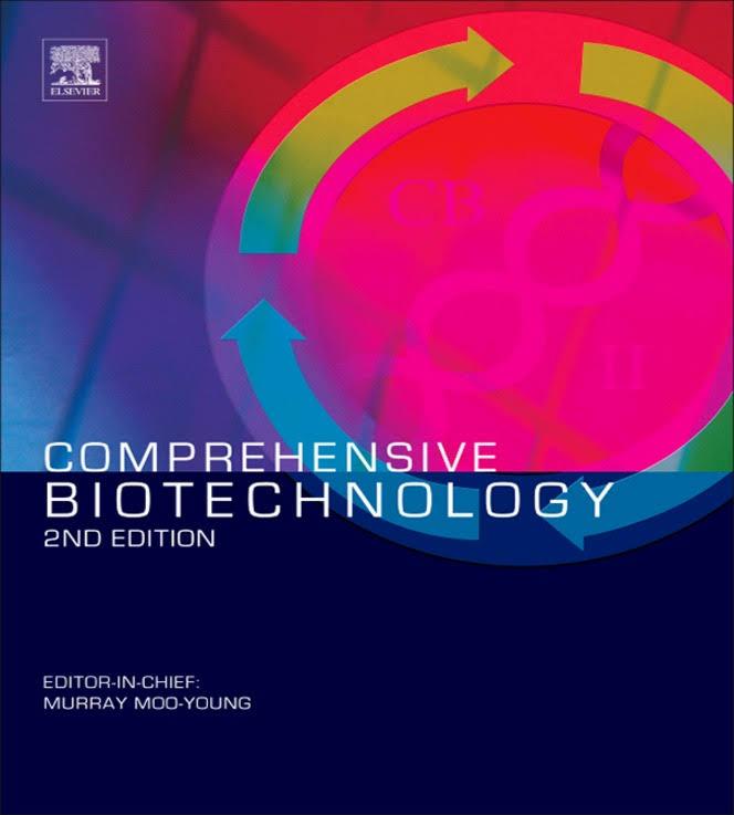 Image result for comprehensive biotechnology