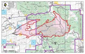 Southwest Colorado Map by Firefighters Continue To Battle The Junkins Fire West Of Pueblo