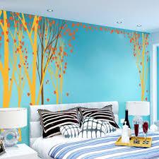 online get cheap forest wall sticker aliexpress com alibaba group