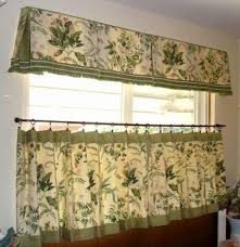 kitchen voguish country kitchen curtains within french country