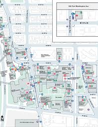 Stanford Shopping Center Map Cwfl Locations Maps Directions Visit Thornton Usc Thornton