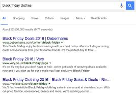 best online black friday deals clothing stores getting your e commerce site
