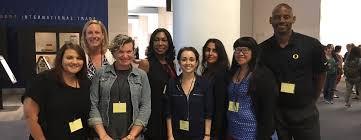 AVID Team at Denver Portland Public Schools