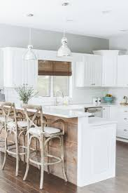 Reclaimed Kitchen Islands 20 Gorgeous Ways To Add Reclaimed Wood To Your Kitchen