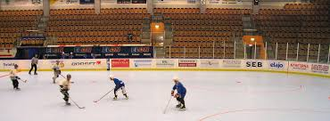 Be-Ge Hockey Center