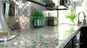 metal tile backsplashes pictures ideas u0026 tips from hgtv hgtv