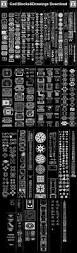 Interior Design Symbols For Floor Plans by Best 25 Cad Symbol Ideas On Pinterest Cad Blocks Cad Library