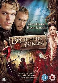 Download Os Irmãos Grimm DVDRip Avi