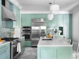 Painting Kitchen Cabinets Blue 100 Ideas For Kitchen Paint Tips For Painting Kitchen