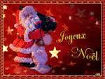 Photo Noel PERE NOEL red PERE NOEL red Christmas My little Santa ...