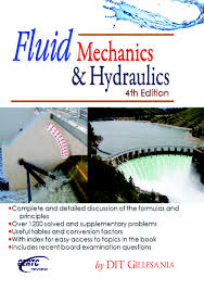 fluid mechanics u0026 hydraulic machines hibbeler fluid mechanics