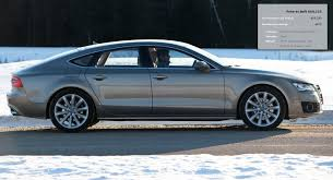 Audi 6 Series Price 2013 Bmw 640i Gran Coupe Priced At 76 895 In The States See How