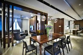 saujana o lot semi detached house by tdi features warm yet modern