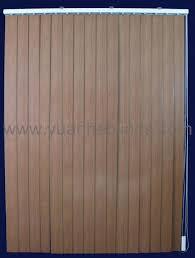 pvc vertical blinds itopblinds china manufacturer blinds