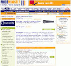 PRICEMINISTER.com, ou comment payer vos articles 20% plus cher ...