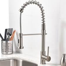 Kitchen Faucets With Pull Out Spray by Kitchen Pull Out Sink Faucet Pull Out Spray Kitchen Faucets