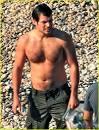 john newton actor shirtless