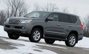 lexus car price com lexus stops sales of 2010 gx460 after consumer reports safety