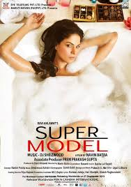 Film Online : Super Model