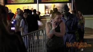 world u0027s scariest haunted houses 13th floor horror attraction youtube