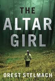 Image result for the altar girl by orest stelmach
