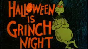 Scary Godmother Halloween Spooktacular Trailer by Dr Seuss Halloween Is Grinch Night Dailymotion