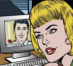 Online dating is certainly booming in popularity   the industry is worth       million Daily Mail
