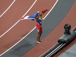 Athletics at the 2012 Summer Olympics – Men's 400 metres hurdles