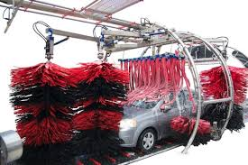 Auto Floor Plan Rates Tommy Car Wash Systems