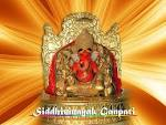 Wallpapers Backgrounds - Posts Related Shree Siddhivinayak Lord Ganesha Wallpapers