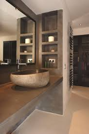 best 25 stone bathroom ideas on pinterest spa tub master