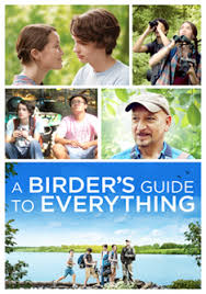 A Birder's Guide to Everything ()