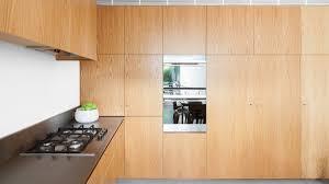 Handleless Kitchen Cabinets Integration U2013 Peter Hay