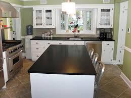 Black Kitchen Designs Photos Dark Countertop Color Ideas Hgtv