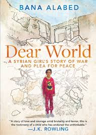 dear world book by bana alabed official publisher page simon