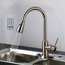 Discount Moen Kitchen Faucets High Flow Kitchen Faucet 2017 With Kraus Kpfss Picture Faucets