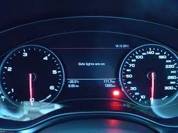 Audi 6 Series Price 2011 Audi A6 2 0 Tdi Update 3 5 Years 25000 Kms Team Bhp