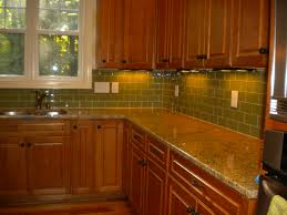 Kitchen Tile Backsplash Design Ideas Sage Green Glass Subway Tile Kitchen Backsplash Subway Tile Outlet