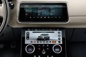 2018 range rover velar first look motor trend canada