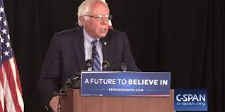 Newsweek Posts GOP Oppo Research On Bernie Sanders   Joe My God