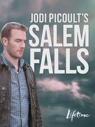 El círculo de Salem Falls