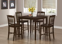 Retro Dining Room Set Dining Room Chrome Kitchen Dinette Sets And Retro Dinette With