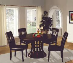 Sears Dining Room Tables Fashionable Decorate For 48 Inch Round Dining Table