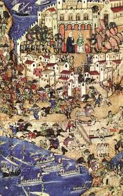 Fall of Tripoli
