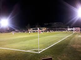 Deakin Stadium