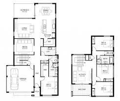 Centex Home Floor Plans by 100 2 Story Colonial House Plans Download 2 Story House