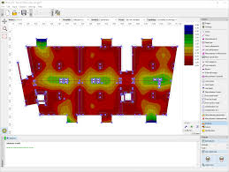 slab plate geotechnical software geo5 fine