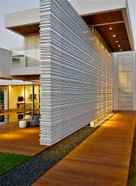 Home Design Modern Style by Modern Luxury Villas Designed By Gal Marom Architects