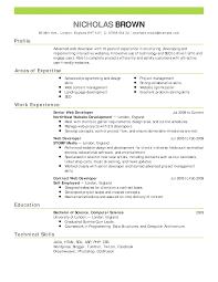 Breakupus Pleasant Best Resume Examples For Your Job Search     Breakupus Pleasant Best Resume Examples For Your Job Search Livecareer With Fair Senior Graphic Designer Resume Besides Blank Resume Templates For Microsoft