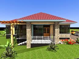 ramani bora za nyumba za ghalama nafuu low cost house home plan tz